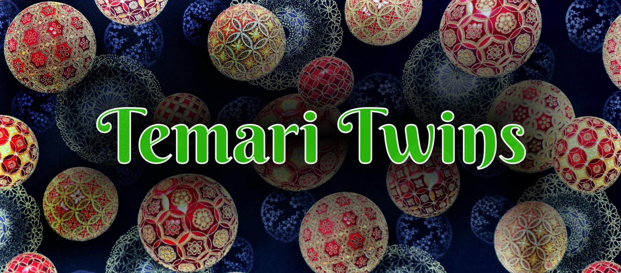 Temari Twins